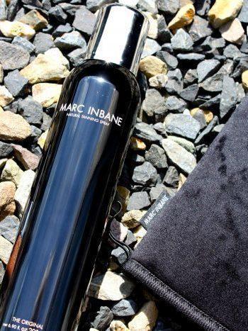 Natural Tanning Spray - 200ml