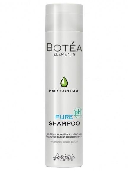 Pure shampoo 250 ml