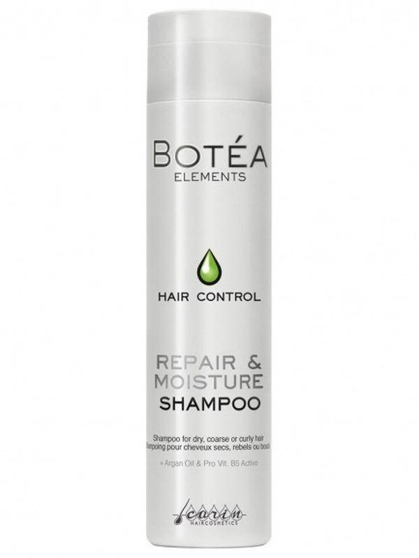 Repair en moisture shampoo 250 ml