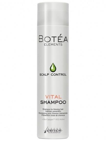 Vital shampoo