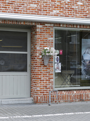 Kapsalon Saskia - Fotogalerij
